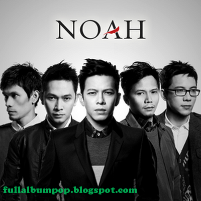 Download Full Album Noah Mp3 Terbaru Dan Terlengkap 2017