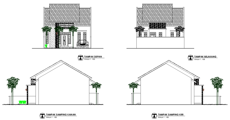 Semoga konsep desain rumah sederhana minimalis ini bisa menjadi jawaban sederhana dan m&u menjadi inspirasi Bapak yono bersama keluarga dan tentunya bagi ...