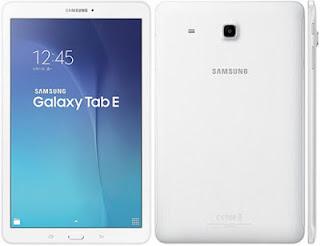تحديث الروم الرسمى جلاكسى تاب إ 9 كيت كات 4.4.4 Galaxy Tab E 9.6 SM-T560 الاصدار T560XXU0AOI4