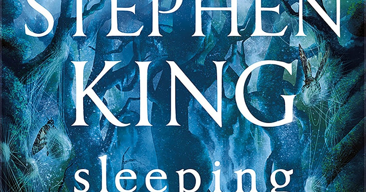 The Speculative Scotsman Book Review Sleeping Beauties By Stephen