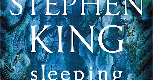 Book Review | Sleeping Beauties by Stephen King & Owen King