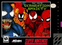 Spider-Man & Venom: Separation Anxiety PT/BR