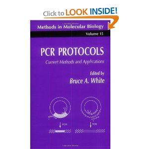PCR Protocols: Current Methods and Applications
