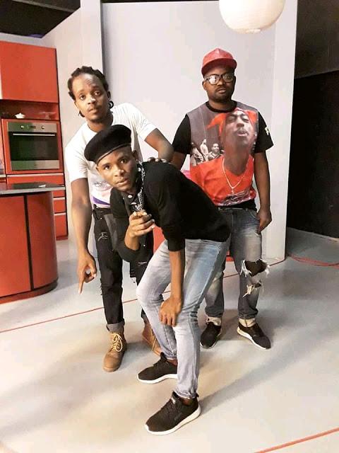 Xtrubantu Feat. W King