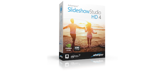 Baixar Ashampoo Slideshow Studio HD 2016 + Crack