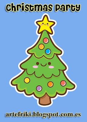 Participo en el reto de Navidad