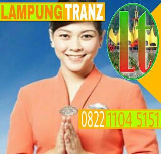 Travel Tanjung Priok Ke Bandar Lampung - Wo Ai Ni Banget Gitu Lo