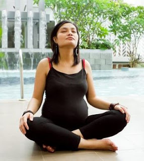 Perawatan Ibu Hamil Muda Agar Selalu Sehat