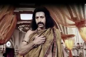 Sejarah Asal Usul Drupada dalam kisah Mahabharata