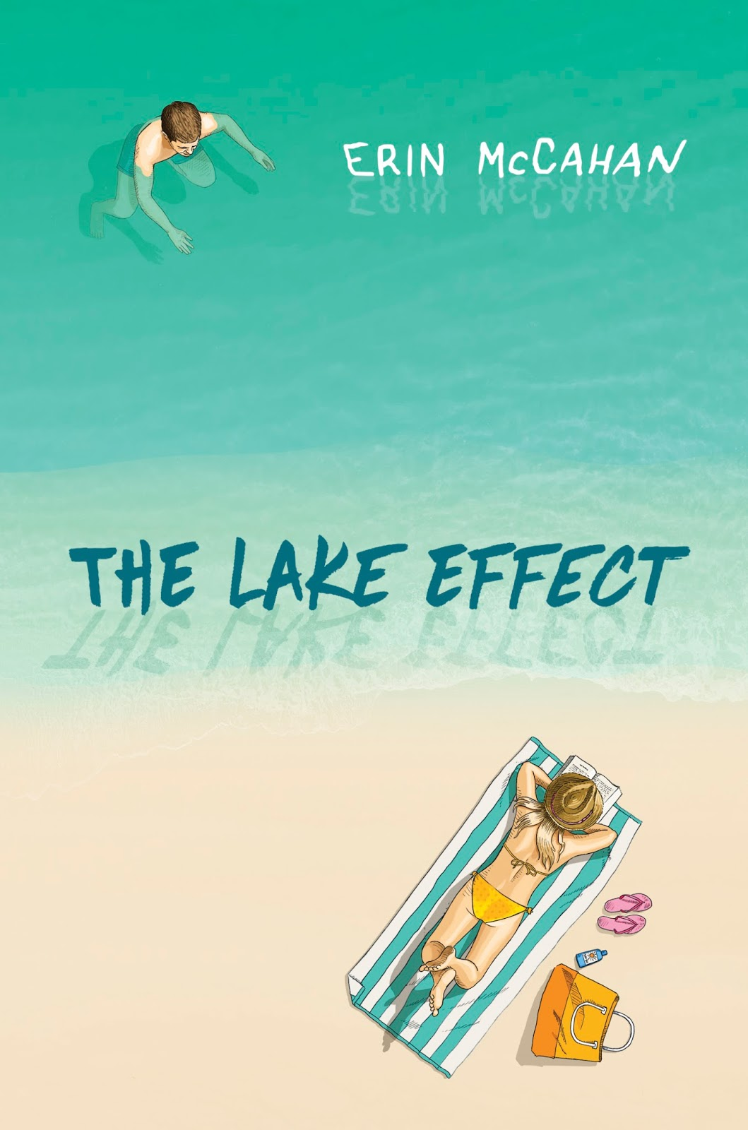 The Lake Effect book cover