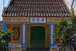 Phuoc Lam Pagoda hoi an vietnam