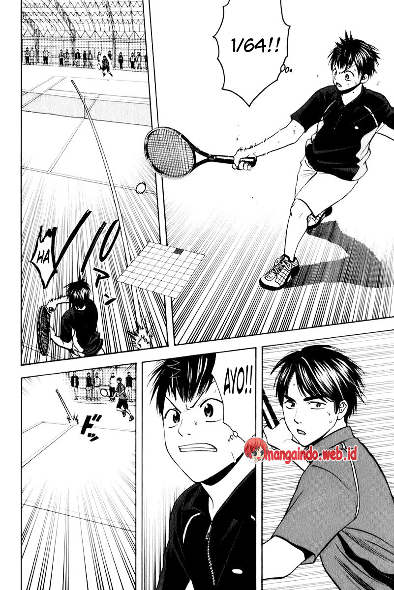 Komik baby steps 064 - chapter 64 65 Indonesia baby steps 064 - chapter 64 Terbaru 15|Baca Manga Komik Indonesia