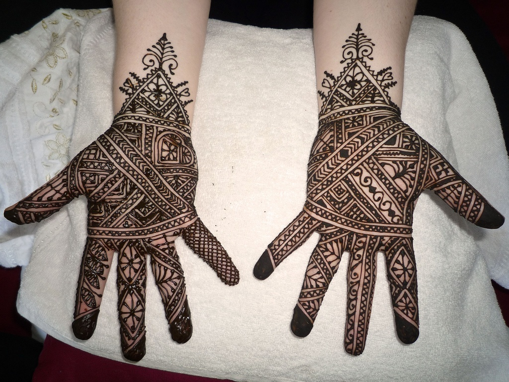 7 Different Mehndi Henna Designs You Would Love The People And You