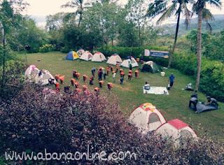 Camping Santri Kuttab Al Fatih