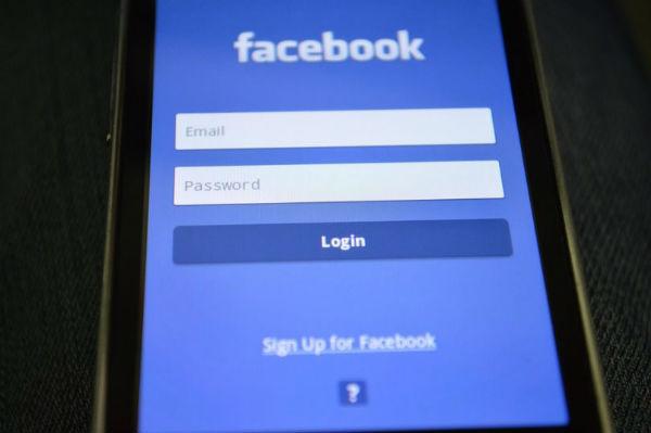 Un virus que usa imágenes de Facebook y LinkedIn para engañarte