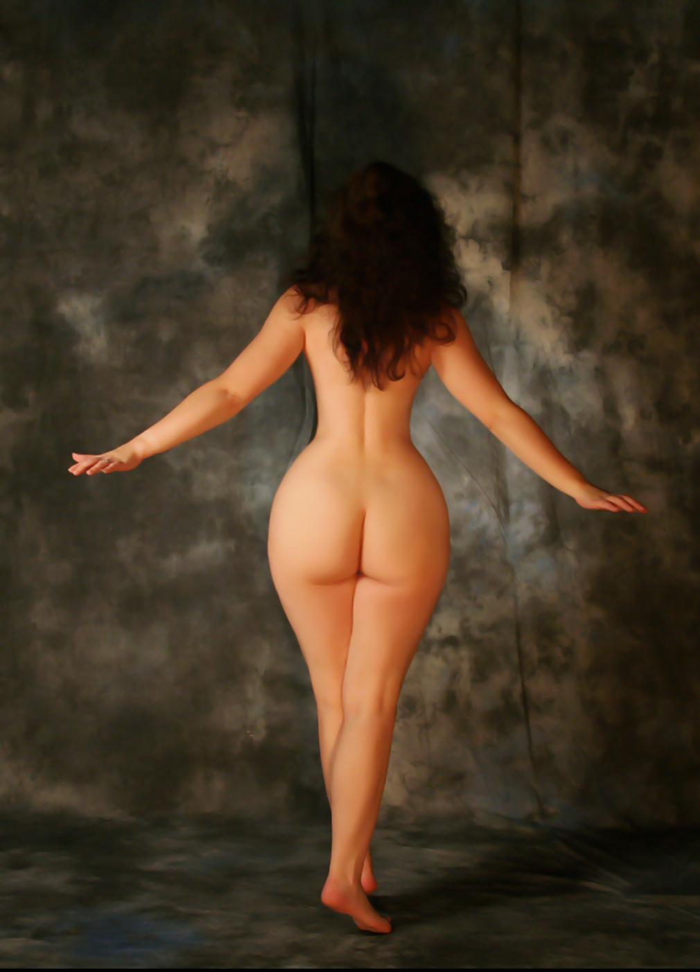 Hourglass body best porn pics