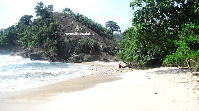 pantai godeg wisata tulungagung