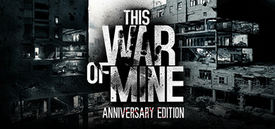 This War of Mine Stories Fading Embers-CODEX