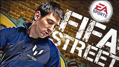 מסתמן: FIFA 18 יגיע עם FIFA Street!