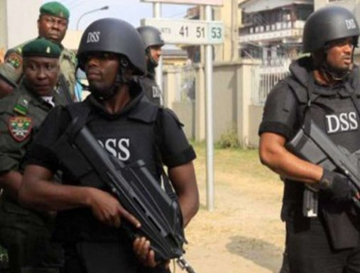 DSS Releases More Detainees... 'we were held in underground cell'