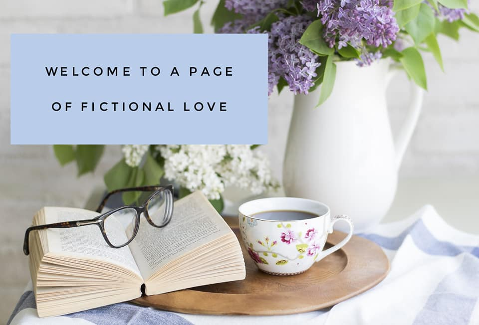 Visit A Page of Fictional Love