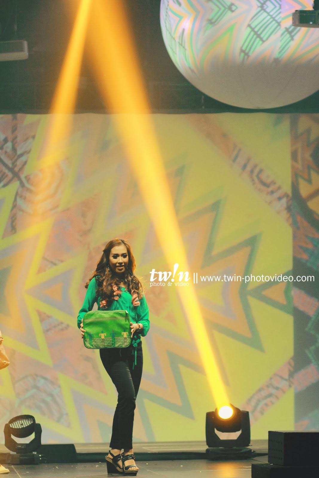 fashion show at 3030SERANG