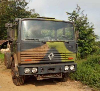 One dies, as Customs intercepts military truck-head in Ogun State