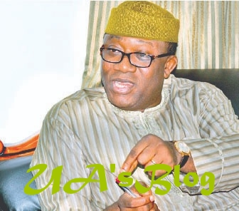 Ekiti APC primary: Fayemi denies walking out on S' West leaders