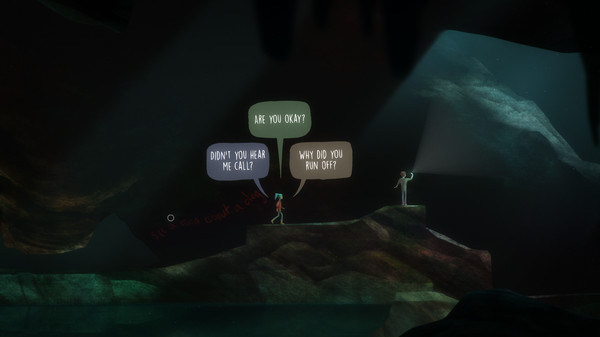 Oxenfree Free For PC