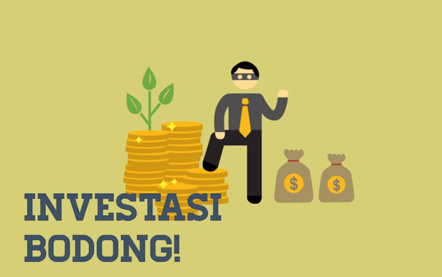 Kemenkop Temukan 153 Investasi Bodong Berkedok Koperasi