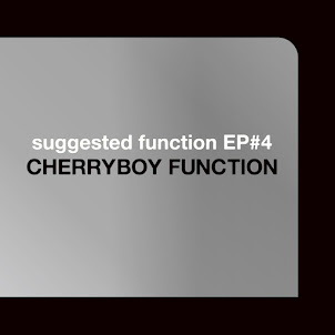 CHERRYBOY FUNCTION / suggested function EP#4