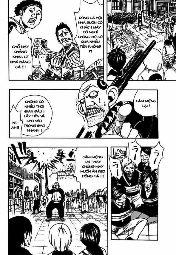 Fairy Tail Chap 130