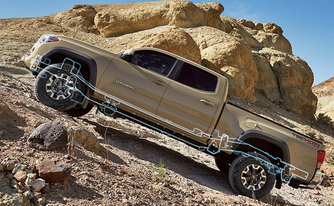 2018 toyota tacoma diesel future cars. Black Bedroom Furniture Sets. Home Design Ideas