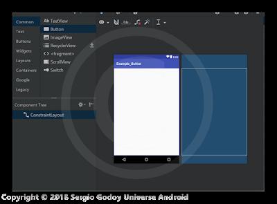 Android Studio - Kotlin Button