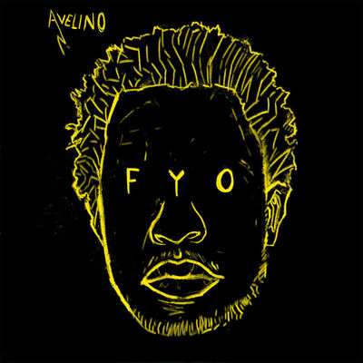 Avelino - F.Y.O - Album Download, Itunes Cover, Official Cover, Album CD Cover Art, Tracklist