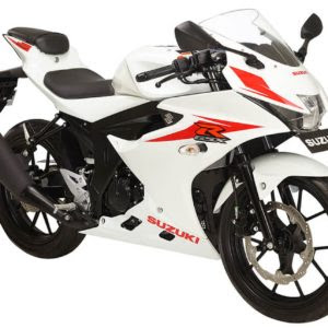 Suzuki GSX-R150 sport bike Hd Picture