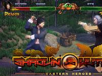 Download Shaolin VS Wutang - HI2U 2016