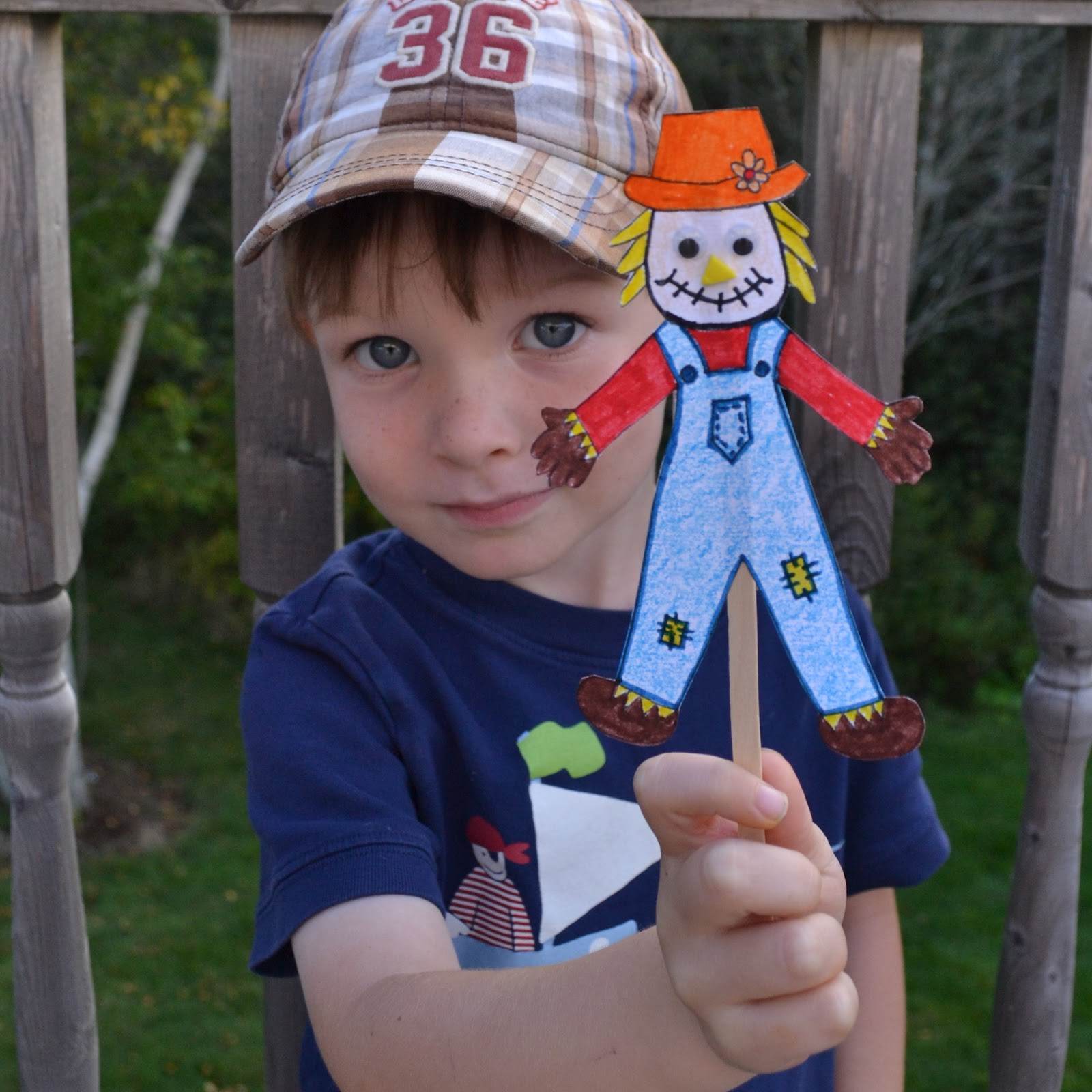 scarecrow crafts for preschoolers east coast scarecrow paper doll 844