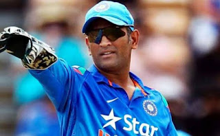 Spotlight : Dhoni joins 300 club in fourth ODI