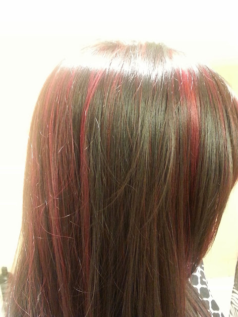 Red Highlights 2 Ananya Tales