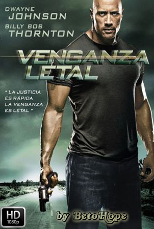 Venganza Letal [2010] [Latino-Ingles] HD 1080P  [Google Drive] GloboTV