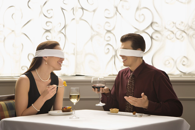 How To Make A Great Success Of A Blind Date