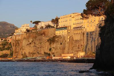 Neapel und Umgebung