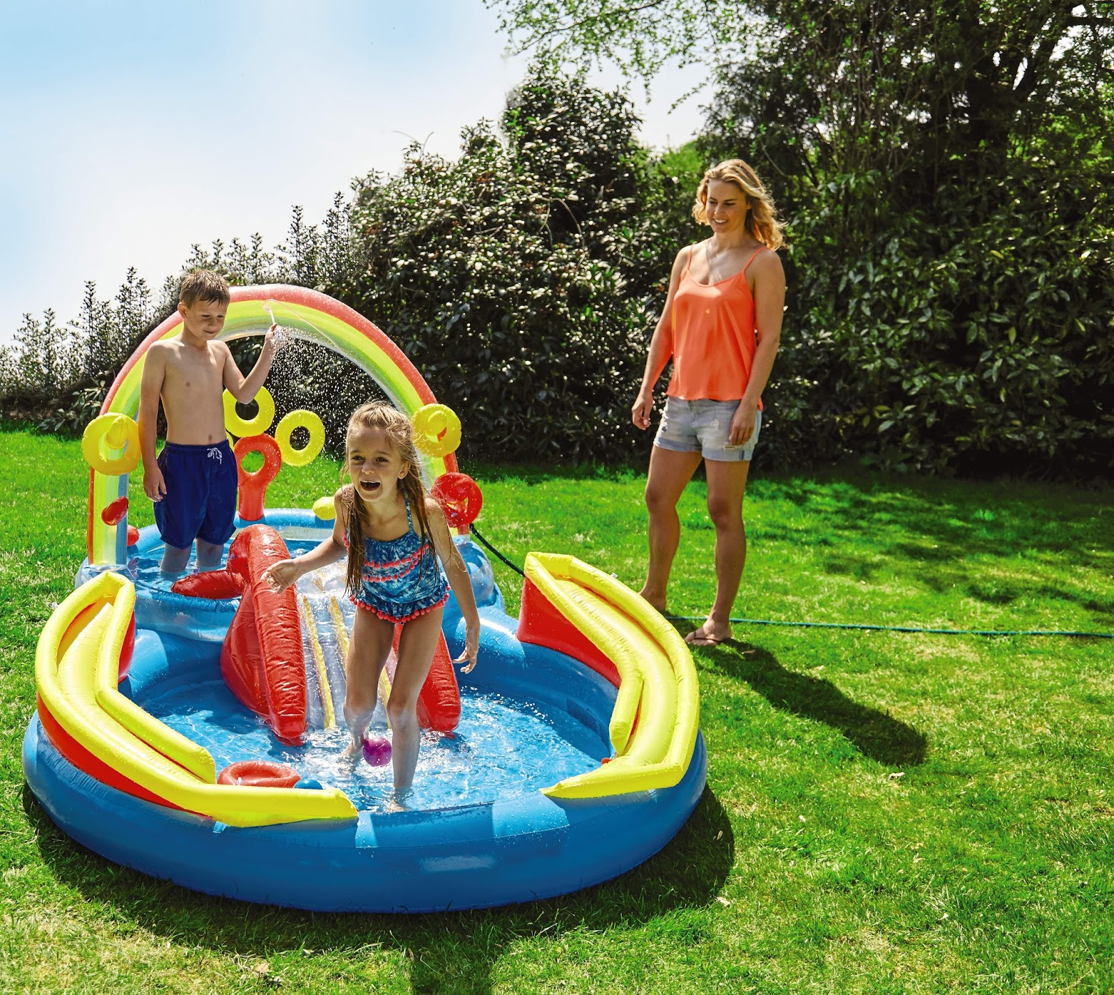 Inflatable Kayak Aldi