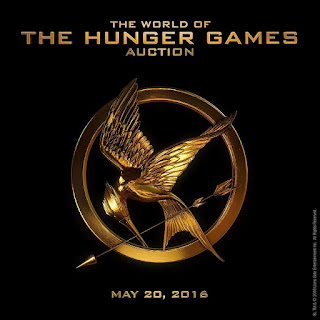 Poster The Hunger Games Mockingjsy/filmthebox