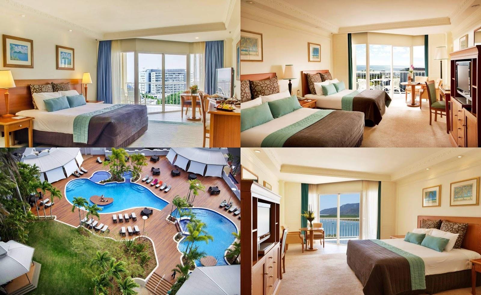 凱恩斯-住宿-推薦-瑟貝爾酒店-飯店-旅館-民宿-公寓-酒店-Cairns-Pullman-International-Hotel