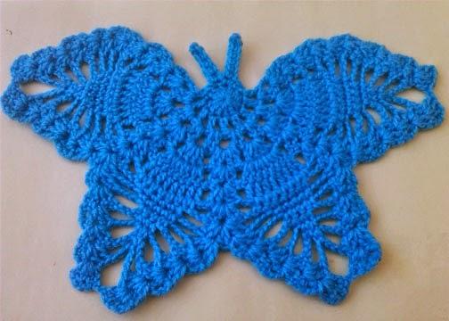 Crochet - Crosia Free Patttern with Video Tutorials: CROCHET ...