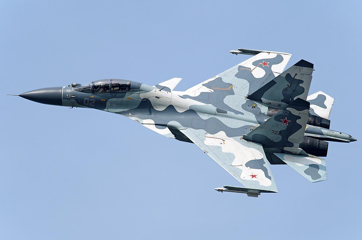 Ρωσικά αεροπλάνα βομβάρδισαν τους ισλαμιστές στη νοτιοδυτική επαρχία Νταράα της Συρίας