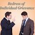 Redress of Individual Grievance