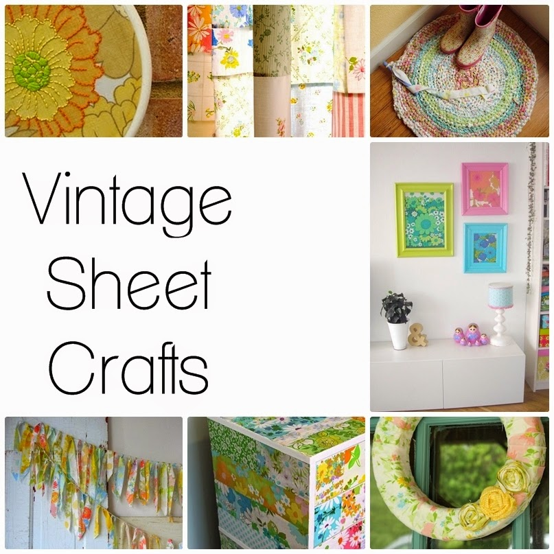 Vintage Craft Projects 86